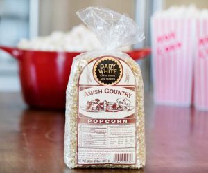 Amish Country Popcorn Review