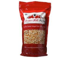 Hoosier Hill Farm Popcorn Review
