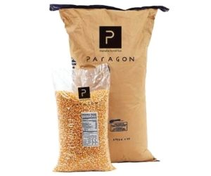 Paragon Popcorn Review
