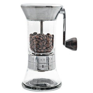 Handground Precision Manual Coffee Grinder Review