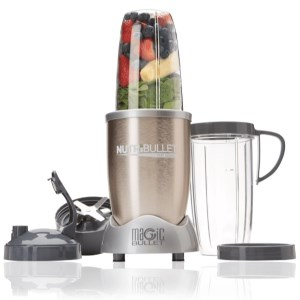 Nutribullet Pro 900 Review - Best Personal Blender for Green Smoothie On-the-Go