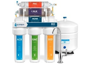 Express Water Alkaline Water Filter