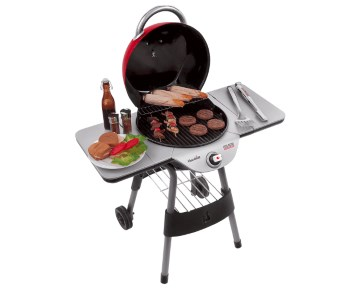 Char-Broil Patio Bistro Infrared Grill Review