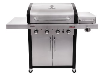 Char-Broil Signature TRU-Infrared 525 – Best Infrared Grill Review