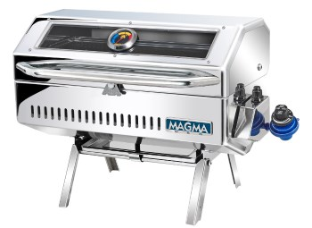Magma Newport 2 Infrared Grill Review