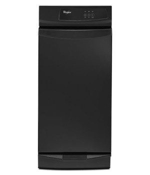 Whirlpool GC900QPPB Review - Best Trash Compactor