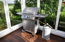 What is the Best Small Gas Grill in 2020?