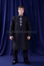 2261. Индийский национальный костюм мужской