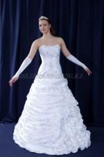 2438. Бальное платье
