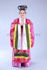 2139 кимоно корейское женское национальное