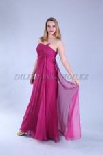 2467 вечернее платье