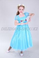 0302. Вечернее платье (Натали)