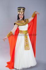 5266. Нефертити. Великая царица.
