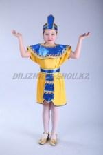 0469. Египетский (Клеопатра в жёлтом)