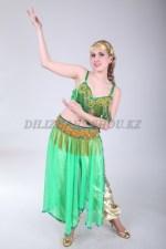 0616. Костюм для танца живота