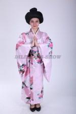 33646. Японское кимоно
