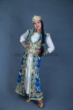 5405. Зейнаб. Бухарская красавица.