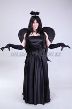 1340. Чёрный ангел
