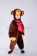 0872-2. Медведь