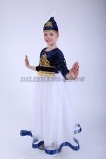 Казахская красавица