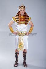 4178. Египетский фараон Яхмос