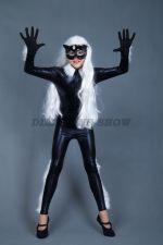 5401. Женщина - кошка