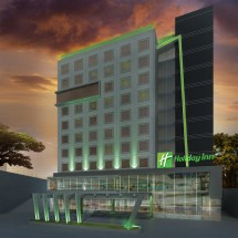Aston Primera Pasteur Ganti Nama Menjadi Holiday Inn