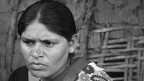 Savita of Borgaon village, Vidarbha: She had to struggle to get the compensation money as both the land and the loan were in her mother-in-law's name.