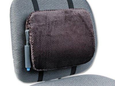 Adjustable Back Cushion