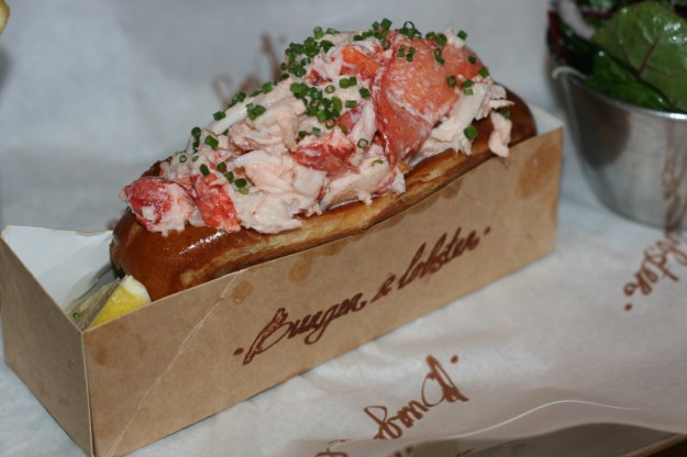 My Lobster Roll