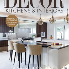 Kitchen Magazine Towel Hanger Blog The Latest And Showroom News Cover Of Decor