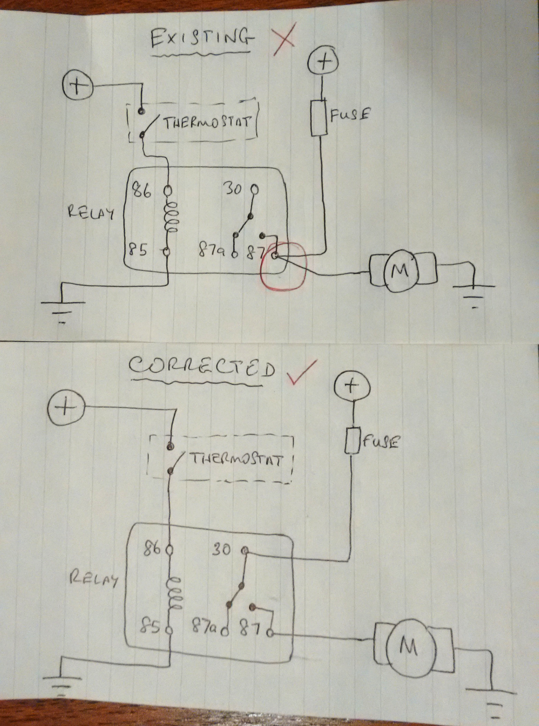 Berrylscom Blog Wpincludes Kenloweelectricfanwiringdiagram ... on