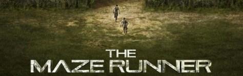 Maze runner button