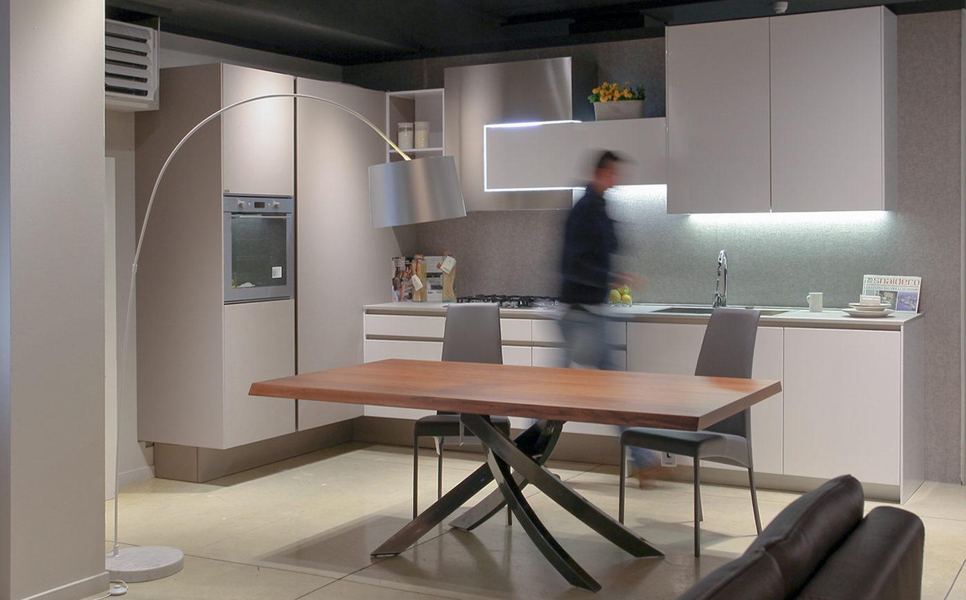 Cucina Snaidero modello First  Dil Mobili Arredamenti