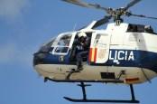 Helicóptero PN