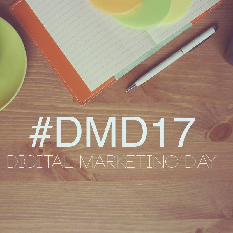 Conclusiones del congreso Digital Marketing Day 17 en Madrid