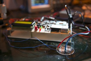 dispositif microfluidique