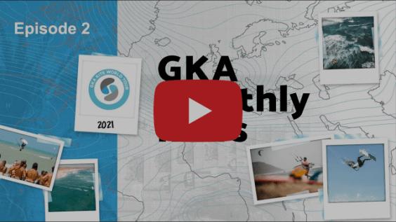 GKA News Show | Episode 2