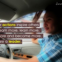 Action and Leader