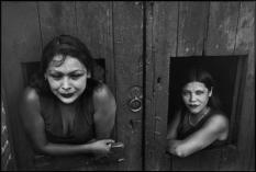 MEXICO. Mexico City. Calle Cuauhtemoctzin. 1934.