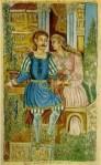 Θεόφιλος - ερωτόκριτος 1