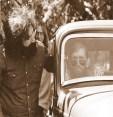 Marmaduke Dawson and Jerry Garcia