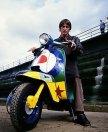Paul Weller - Lambretta