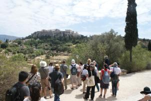 Βόλτα στην Ακρόπολη και γύρω - Acropolis - Guided tour