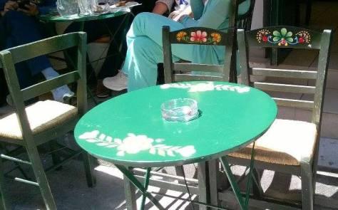 """Εικόνες της μη-τουριστικής Αθήνας, που εντυπωσίασαν τους καλεσμένους - """"Hidden Athens"""""""