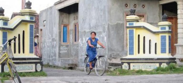 Bersepeda; Solusi Kenaikan BBM