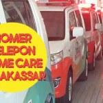 Nomer Telepon Home Care di Makassar