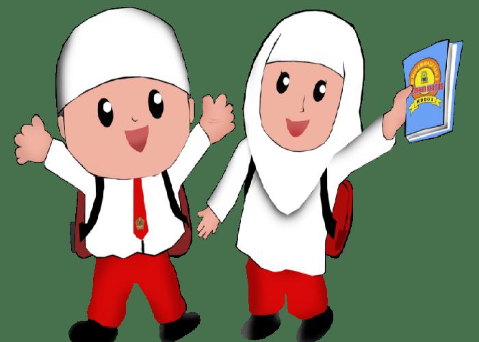 Gambar-Kartun-Anak-Sekolah - Blog Dimas