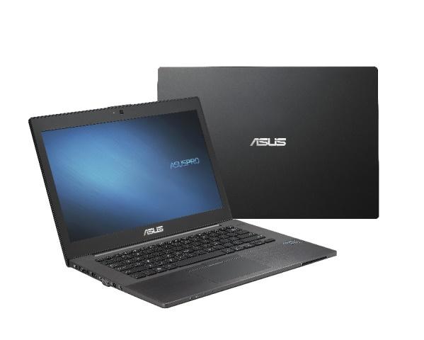 ASUSPRO B8430, Notebook Lengkap Khusus untuk Korporat