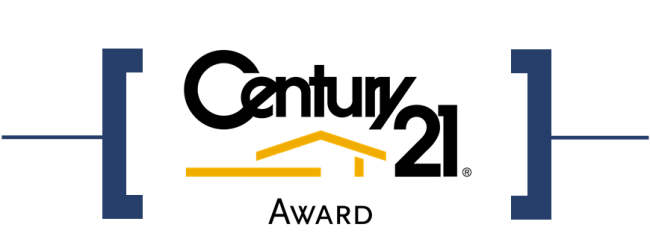 About Century 21 Award